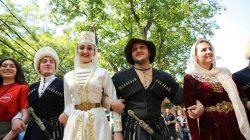 """Birleşik Arap Emirlikleri'nde """"Kuzey Kafkasya Festivali"""" yapılacak"""