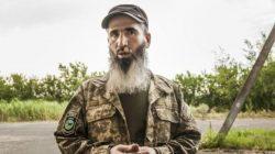 Times: Çeçenler Donbas'ta Ukrayna için savaşıyor