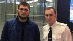 Rus güvenlik güçleri Khabib Nurmagomedov'u IŞİD'li zannetti
