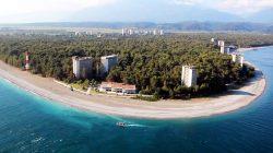 Abhazya'da turizm sorunları konuşuldu