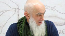 """Abhazya Müftüsü Timur Dzyba """"Abhazya ve İslam"""" başlıklı konferans verdi"""
