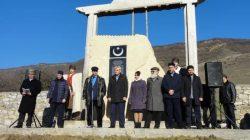 Dağıstan'daki Türk şehitliği Rusya'da tartışmalara neden oldu