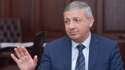 Oset tiyatrocular ve izleyicileri Bitarov'u yerdi