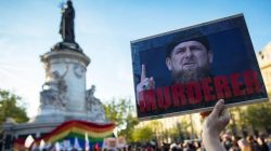 AGİT Çeçenya'da eşcinsellere işkence yapıldığını açıkladı