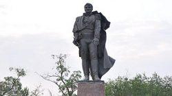 Çeçenlerin ve Kafkasyalıların Yermolov anıtı ile imtihanı