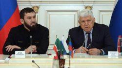 Dağıstan ve Çeçenya arasında sınır komisyonu kuruldu