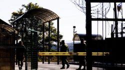 Güney Osetya domuz gribinden dolayı Gürcistan sınırını kapattı