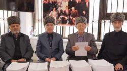İnguş muhalifler sınır anlaşmasını kabul etmiyor