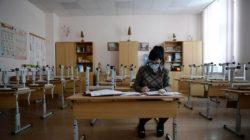 Grip salgını nedeniyle Gürcistan'da üniversiteler tatil edildi