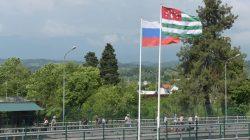 Abhazya diplomaları artık Rusya'da geçerli