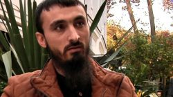 Türkiye'deki Çeçen diasporası Tumso Abdurahmanov'u unutmadı