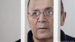 Çeçenyalı insan hakları savunucusu Oyub Titiev davası sona ermeye yakın