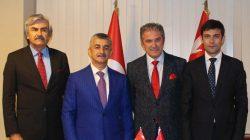 WACC ve Abhaz Fed, Etkileşim Protokolünü imzaladı