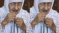 Dünyanın en yaşlı insanı vefat etti