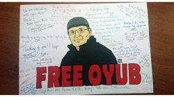 Savcı Oyub Titiyev için 4 yıl hapis cezası istedi