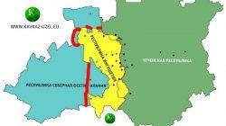 Kuzey Kafkaslarda Rusya'nın sinsi planı