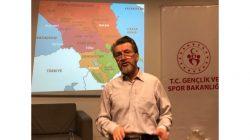 Fethi Güngör: Kafkasya'daki çatışmalara sivil toplum kuruluşları çözüm sunabilir