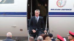 NATO Gürcistan'ın toprak bütünlüğünü destekliyor