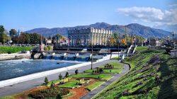 Kuzey Osetya'dan Osetçe çıkışı
