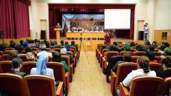 """Karaçay-Çerkes'de """"Klıç okumaları"""" bilimsel konferansı"""