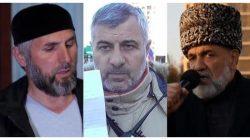 Kayıp İnguş protestocular Nalçik'te bulundu