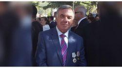 Güney Osetya Türkiye Tam Yetkili Temsilcisi atandı
