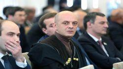Abhazya'da yeni Cumhurbaşkanı adayı