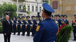 Azerbaycan'da Cumhuriyetin 101. yıl dönümü kutlanıyor