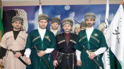 Kafkasya'nın Müslüman halklarından Avarlar