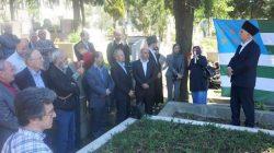 Bir devlet başkanının kayıp kabrini ararken... Pşımaho Kosok'un mezarında