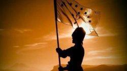 25 Nisan: Çerkes bayrağı günü