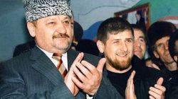 Kadirov babasını Hz. Muhammed ile karşılaştırdı