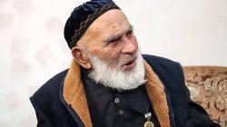 Kafkasya'nın en yaşlı adamı 123 yaşında vefat etti