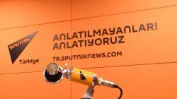 RTÜK'ten Sputnik'e yayın durdurma cezası