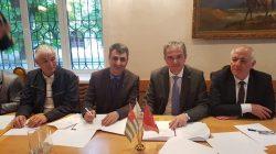 Abhaz Dernekleri Federasyonu Karaçay Çerkesk'te