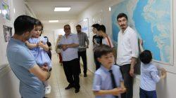 İstanbul'daki Kafkasyalılar bayram coşkusunu Fatih'te yaşadı