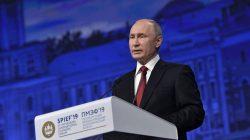 Putin: Erdoğan delikanlı gibi ülkesinin bağımsızlığını gözetti