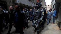 Mısır'da tutuklu İnguş öğrencilerden haber alınamıyor