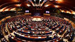 AKPM Rusya'ya oy hakkını iade etti