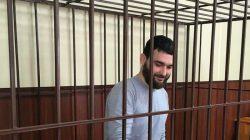 Güvenlik güçleri gazeteci Gajiyev'i gözaltına aldı