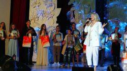 Abhaz gençlerinin katıldığı ses yarışması sona erdi