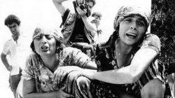 Ahıska Türklerinin çilesi bu kez Kırgızistan'da