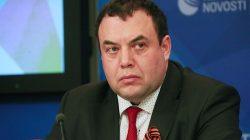 Aleksandr Brod: Koçesoko'nun durumunun kötüye gitmesine izin vermeyeceğiz