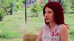 Ankara'da Jıle grubu Çerkes derneği yönetimine talip
