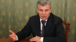 Arsen Kanokov: Koçesoko'nun durumunu takip edeceğim