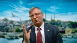 Doğan Duman'dan 23 Haziran açıklaması: Kaybeden değil vazgeçen yenilmiş olur
