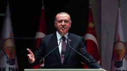 Cumhurbaşkanı Erdoğan: Türkiye S-400 savunma sistemini alacaktır demiyorum, aldı iş bitti