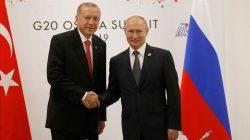 Erdoğan: S-400 mutabakatımızda herhangi bir aksama söz konusu değil