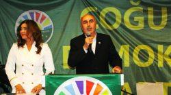 Arslandok: Seçim sonuçları halkımız ve ülkemiz için hayırlı olsun