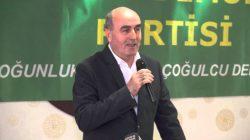 Faruk Arslandok'tan Doğan Duman'a destek çağrısı